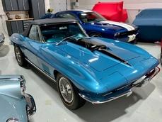 For sale Chevrolet Corvette 1967