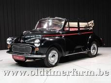 For sale Morris Minor  1967