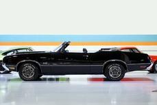 For sale Oldsmobile 442 1970