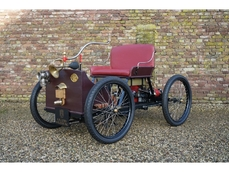 Ford Other 1901