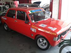 Fiat 128 1971