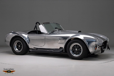 Shelby Cobra Replica 1965