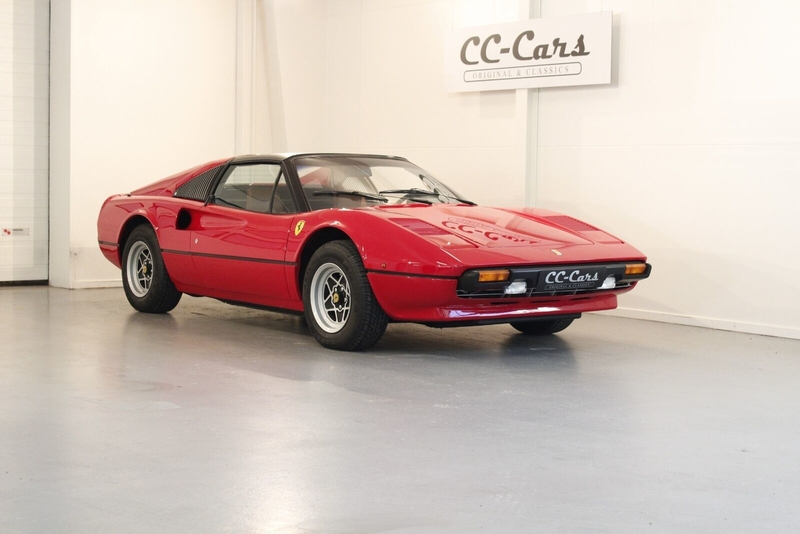 1979 Ferrari 308 Gtb Is Listed Zu Verkaufen On Classicdigest In Bodalen By Cc Cars For 81100 Classicdigest Com