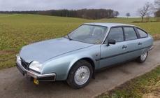 Citroen CX 1985
