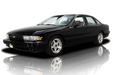 Chevrolet Impala 1994