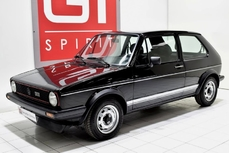 Volkswagen Golf 1979