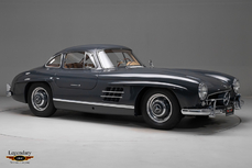Mercedes-Benz 300SL Gullwing 1956