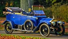 Wolseley 15/60 16/60 1912