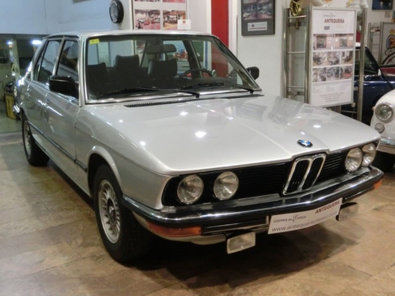 1980 Bmw 518 Is Listed Zu Verkaufen On Classicdigest In Valencia By Antequera Classic For 7000 Classicdigest Com