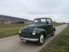 Fiat 500 1953