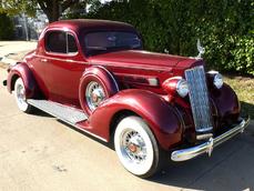 Packard Custom Eight 1936