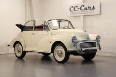 Morris Minor  1958