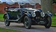 Bentley 3 Litre 1924