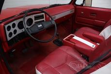 Chevrolet Blazer 1975