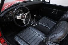 MG MGB 1971