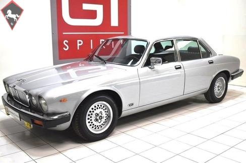 Jaguar XJ6 1985