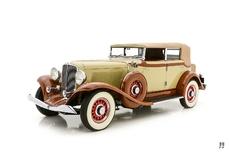 Auburn 8-98 1933