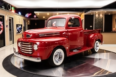Ford Pick Up 1950