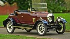 Morris Oxford I 1926
