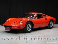 Ferrari Dino 246 1971