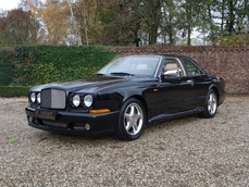 Bentley Continental 1999