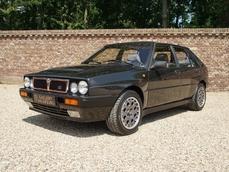 Lancia Delta 1990
