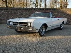 Oldsmobile Dynamic 88 1966