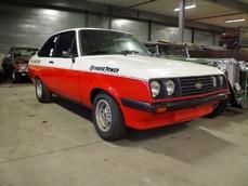Ford Escort 1977