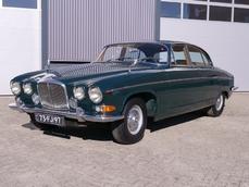 Jaguar 420G 1970