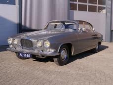 Jaguar MK X 1966