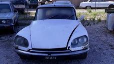 Citroen DS 1968