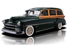 Chevrolet Deluxe 1952