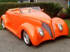 Ford Roadster 1939