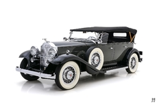 Packard Super Eight 1932