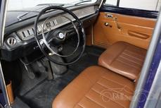 Lancia Fulvia 1965