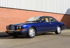 Bentley Continental 1996