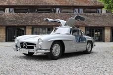 Mercedes-Benz 300SL Gullwing 1955