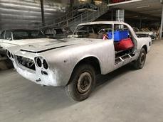 Lancia Flaminia 1968