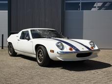 Lotus Europa 1973