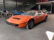 Maserati Merak 1975