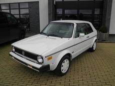 Volkswagen Golf 1983