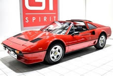 Ferrari 208 GTS Turbo 1985