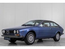 Alfa Romeo GTV 2000 1977