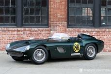 Jaguar Other 1955