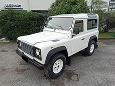 Land Rover Defender 1994