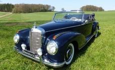Mercedes-Benz 300S / Sc Cabriolet W188  1952