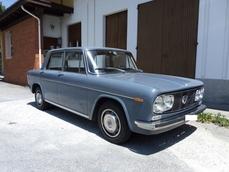 Lancia Fulvia 1971