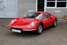 Ferrari Dino 246 1974