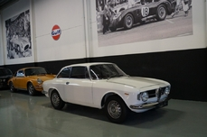 Alfa Romeo 1300 GT junior 1967