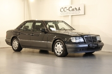 Mercedes-Benz 500 w124 1992